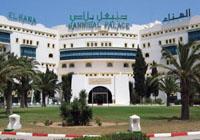 Фото отеля El Hana Hannibal Palace 4* (Эль Хана Ганнибал Палас 4*)