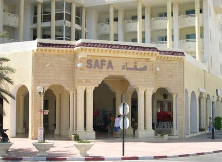 Фото отеля Safa 3* (Сафа 3*)