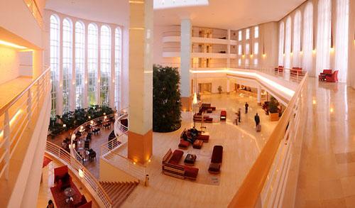 Фото отеля Laico Hammamet 5* (Лайко Хаммамет 5*)