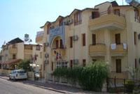 Фото отеля Konar & Doruk Hotel 3* (Конар энд Дорук Отель 3*)