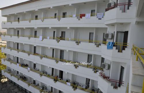 Фото отеля Atlanta Hotel 4* (Атланта Отель 4*)
