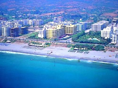 Фото отеля Club Hotel Ulaslar 4* (Клуб Отель Уласлар 4*)