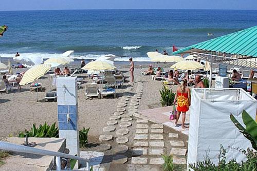 Фото отеля Club Bayar Beach Hotel 3* (Клуб Баяр Бич Отель 3*)