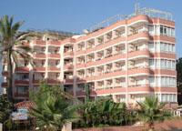 Фото отеля Grand Bayar Beach Hotel 3* (Гранд Баяр Бич Отель 3*)