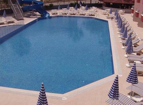 Фото отеля Grand Astor Hotel 4* (Гранд Астор Отель 4*)