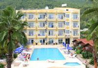 Фото отеля Imeros Hotel 3* (Имерос Отель 3*)