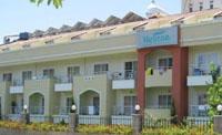 Фото отеля Melissa Residence Hotel & Spa 3* (Мелисса Резиденс Отель энд Спа 3*)