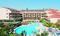 Фото отеля Kemer Dream Hotel 4* (Кемер Дрим Отель 4*)