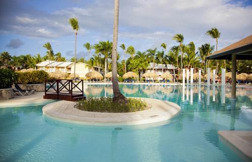 Фото отеля Grand Palladium Bavaro Suites Resort & Spa 5* (Гранд Палладиум Баваро Сьютс Резорт энд Спа 5*)