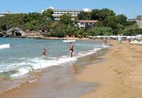 Фото - Пляж в Турции