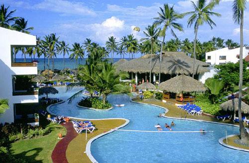 Фото отеля Occidental Grand Punta Cana 4*+ (Оксиденталь Гранд Пунта Кана 4*+)