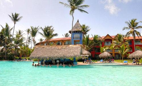 Фото отеля Caribe Club Princess Beach Resort & Spa 4* (Кариб Клаб Принцесс Бич Резорт энд Спа 4*)