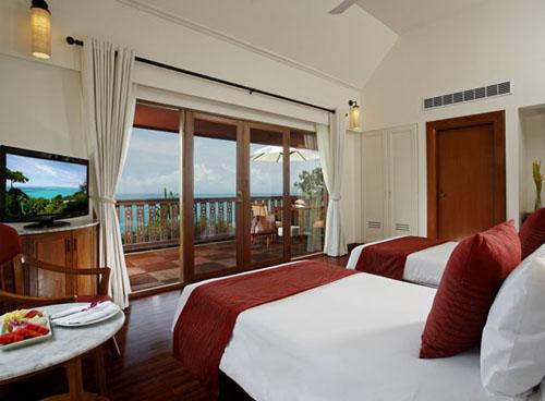 Фото отеля Centara Villas Phuket 4* (Центара Виллас Пхукет 4*)