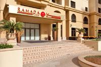 ���� ����� Ramada Plaza Jumeirah Beach Residence 4* (������ ����� �������� ��� �������� 4*)