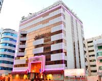 Фото отеля Orchid Hotel Dubai 3* (Орхид Отель Дубай 3*)