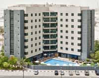 Фото отеля Arabian Park Hotel 3* (Арабиан Парк Отель 3*)