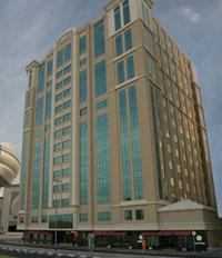 Фото отеля Auris Plaza Hotel Al Barsha 5* (Аурис Плаза Отель Аль Барша 5*)