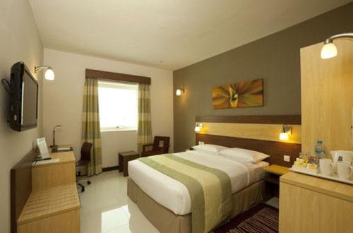 Фото отеля Citymax Hotel Sharjah 3* (Ситимакс Отель Шарджа 3*)
