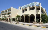 Фото отеля La Perla 3* (Ла Перла 3*)