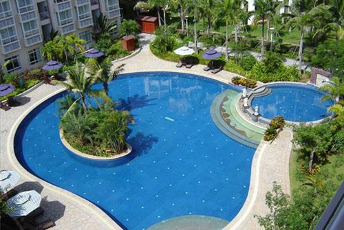 Фото отеля Yelan Bay Resort Hotel 4* (Елан Бей Резорт Отель 4*)
