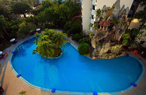 Фото отеля Sanya Jingli Lai Resort 4* (Санья Жингли Лай Резорт 4*)