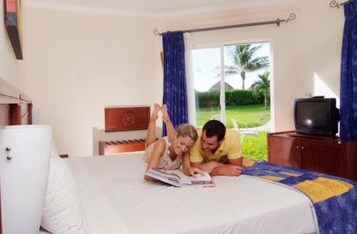 Фото отеля Sandos Caracol Eco Resort 5* (Сандос Караколь Эко Резорт 5*)