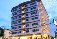Фото отеля Phu View Talay Resort 3* (Пху Вью Талай Резорт 3*)