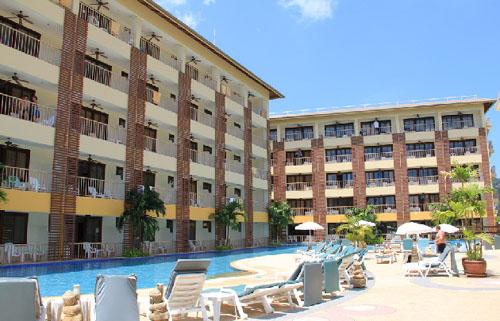 Фото отеля PGS Hotels Casadel Sol 4* (ПГС Отель Касадель Сол 4*)