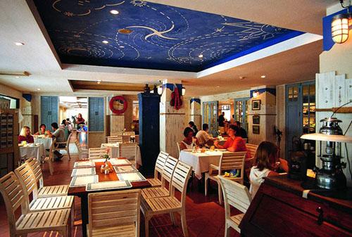Фото отеля Patong Beach Hotel 4* (Патонг Бич Отель 4*)