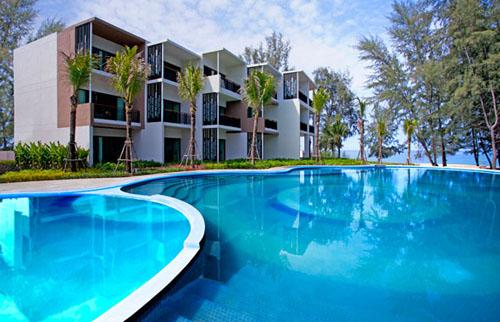 Фото отеля Holiday Inn Resort Phuket Mai Khao Beach 4* (Холидей Инн Резорт Пхукет Май Кхао Бич 4*)
