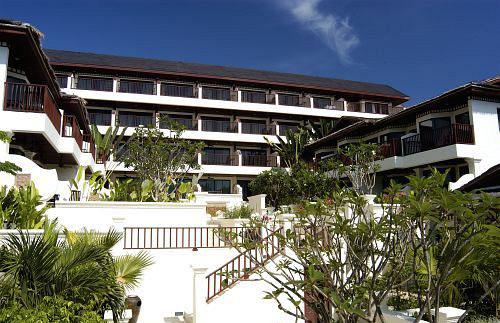 Фото отеля Panwa Beach Resort Phuket 4* (Панва Бич Резорт Пхукет 4*)
