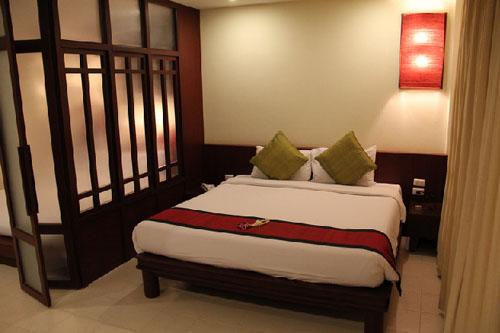 Туры в отель SUNEOCLUB ARINARA BANGTAO BEACH RESORT 4* в Пхукете ... | 333x500