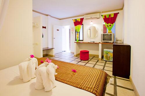 Фото отеля Kata Country House 3* (Ката Кантри Хаус 3*)