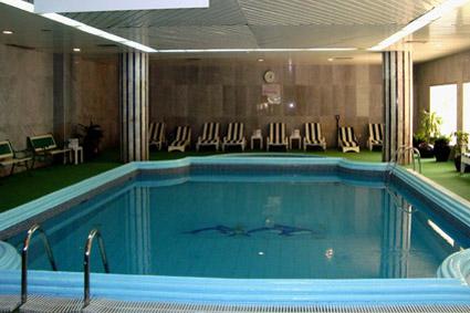 ОАЭ отель нова парк отель Шарджа отзывы