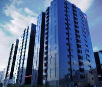 Фото отеля Ramada Hotel & Suites Ajman 4* (Рамада Отель энд Сьютс Аджман 4*)