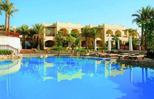 The Grand Hotel Sharm El Sheikh 5 - TopHotels