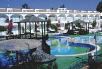 Фото отеля Al Bostan Hotel 4* (Аль Бостан Отель 4*)