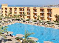 Фото отеля The Three Corners Sunny Beach Resort 4* (Три Корнерс Санни Бич Резорт 4*)