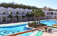 Фото отеля Aqua Fun Club Hotel 3* (Аква Фан Клуб Отель 3*)