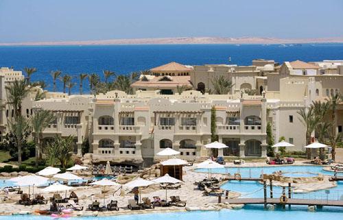 ���� ����� Rixos Sharm El Sheikh Resort 5* (������ ����-���-���� ������ 5*)