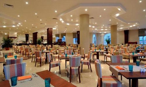 Фото отеля Rixos Sharm El Sheikh Resort 5* (Риксос Шарм-эль-Шейх Резорт 5*)