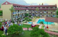 Фото отеля Queen Victoria 3* (Кемер, Турция)
