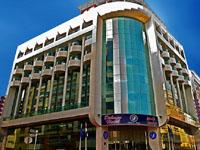 Фото отеля Delmon Hotel 4* (Делмон Отель 4*)