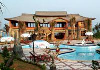 Фото отеля Malibu Resort 3* (Малибу Резорт 3*)