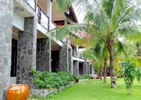 Фото отеля Sand Garden Resort 3* (Санд Гарден Резорт 3*)