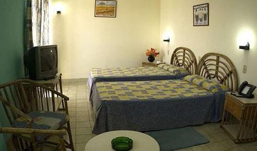 Фото отеля Islazul Acuazul-Varazul 3* (Ислазул Акуазул-Варазул 3*)