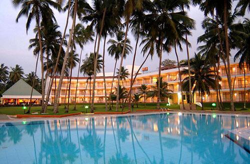 Фото отеля Villa Ocean View 3* (Вилла Оушен Вью 3*)