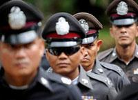 Фото - Полиция Таиланда