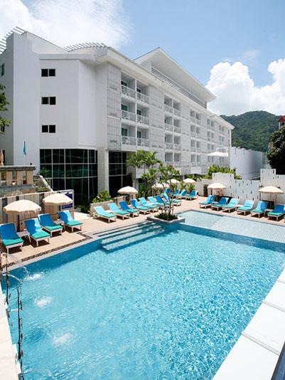Фото отеля Peach Hill Resort 4* (Пич Хилл Резорт 4*)