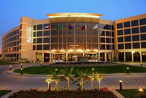 Фото отеля Centro Sharjah by Rotana 3* (Центро Шарджа Ротана 3*)